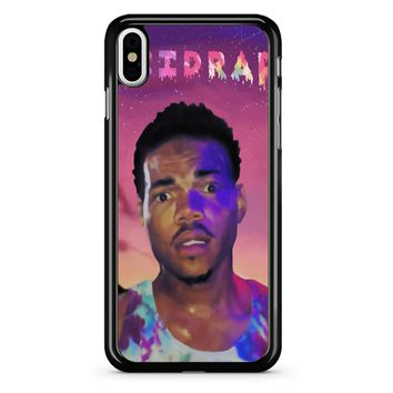 Acid Rap- Chance The Rapper iPhone X Case