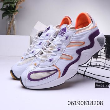 Adidas FWY S-97 womens mens Fashion Running Shoes Size 36-44
