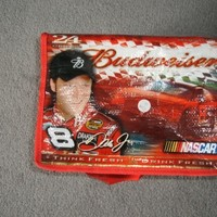 Dale Earnhardt Jr #8, Budweiser Racing 24 Can (12oz) Picture Cooler