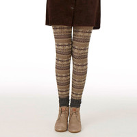 TOMS Toast Tights