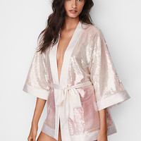 Sequin Kimono - Dream Angels - Victoria's Secret