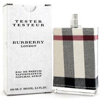 Burberry London Perfume by Burberry 3.3 oz. EDP Spray