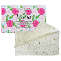 boscia Green Tea Blotting Linens (100 Sheets)
