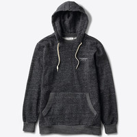 Diamond Supply Co. - Stone Cut Hooded Pullover - Pepper