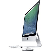 "Apple® - 27"" iMac® - 8GB Memory - 1TB Hard Drive"
