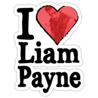 I Heart Liam Payne by stuff4fans