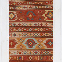 Canyon Kilim Rug - Urban Outfitters
