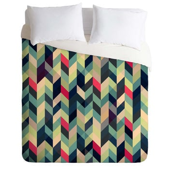 Gabi Arise Duvet Cover