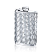 White Crystal Flask - Flasks - Dwellings