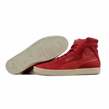 Puma Joustesse Mid II 2 Faded Rose 354445 04