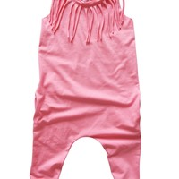 SS2014 COLLECTION Rad jumpsuit pink
