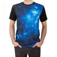 Imaginary Foundation Noble Gasses Panel Tee - Panel T - Store