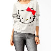 Hello Kitty® Bow Pullover