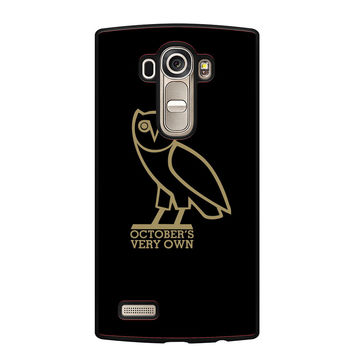 OVOXO October's Very Own LG G4 Case