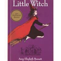 Little Witch Hardcover