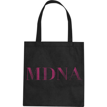 Madonna Grocery Tote