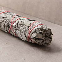 White Sage Smudge Bundle - Medium
