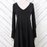 Altar'd State Crochet Bell Sleeve Dress | Altar'd State