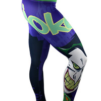 S2 Activewear - The Joker Leggings