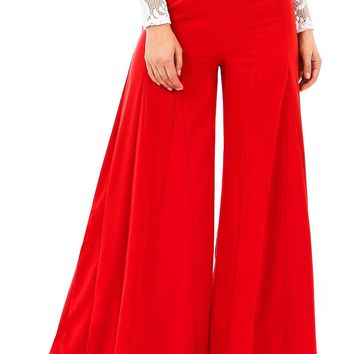 Vast Wide Leg Pants