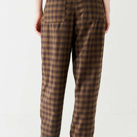 UO Charlotte High-Rise Pant | Urban Outfitters