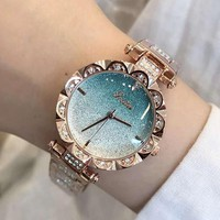 8DESS Ulysse Nardin Woman Men Fashion Quartz Movement Wristwatch Watch