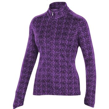 Ibex Juliet Full Zip - Women's
