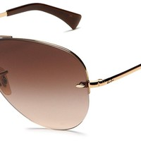 Ray-Ban RB3449 Sunglasses