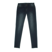 Celebrity Pink Jeans Womens Juniors Stretch Low-Rise Skinny Jeans