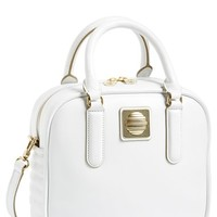 Women's MARC BY MARC JACOBS 'The Big Bind - Stevie' Leather Satchel