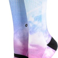 Stance Le Funkalicious Crew Socks