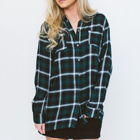 New Brunswick Flannel Shirt