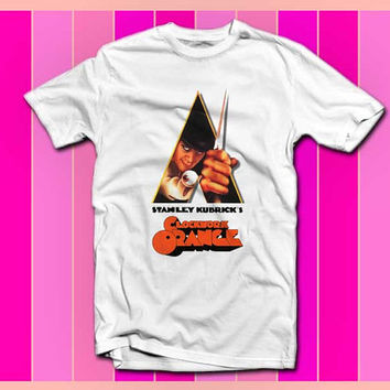 A Clockwork Orange shirt mens womens all size