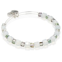 Herb Gleaming Moment Beaded Bangle