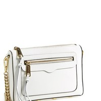 Women's Rebecca Minkoff 'Avery' Crossbody Bag