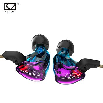 Dual Driver Noise Isolating HiFi Music Earbuds