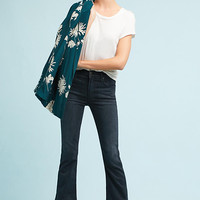 Citizens of Humanity Fleetwood Crop High-Rise Flare Jeans