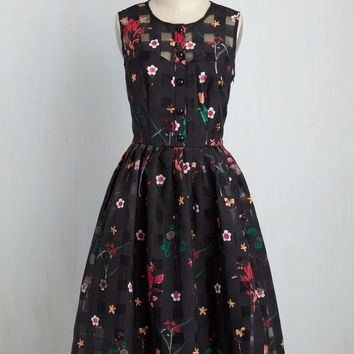 Retro Know-How Dress | Mod Retro Vintage Dresses | ModCloth.com