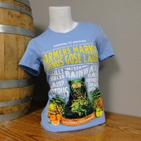 Clothing - Women's Citrus Gose Tshirt