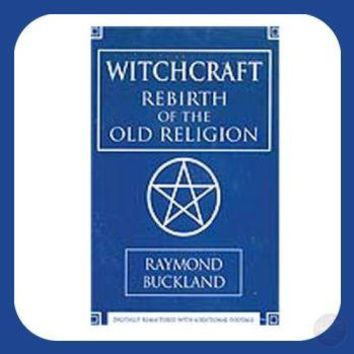 Witchcraft Rebirth of the Old Religion DVD