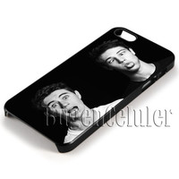Cameron Dallas and Nash Grier Cover - iPhone 4 4S iPhone 5 5S 5C and Samsung Galaxy S3 S4 S5 Case