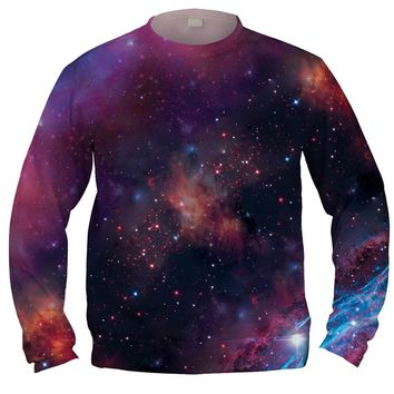 Deep Space Sweatshirt