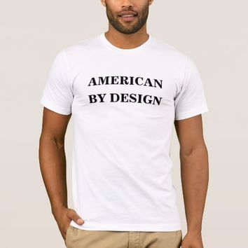 American By Design T-Shirt