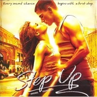 Step Up - CD - Original Soundtrack