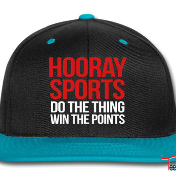 Hooray Sports!apback