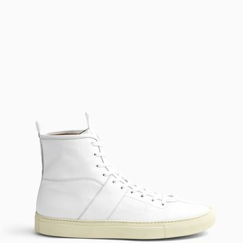 high top roamer / pearl