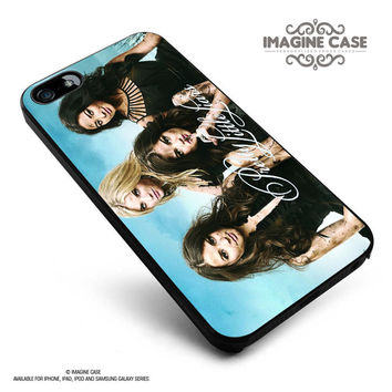 Dirty Face Pretty Little Liars case cover for iphone, ipod, ipad and galaxy series