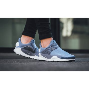 KUYOU Sock Dart Work Blue