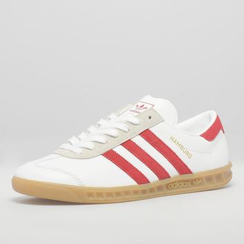 adidas Originals Hamburg - size? UK exclusive | Size?