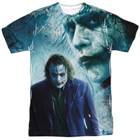 Gotham's Chaos Joker All Over Print T-Shirt